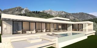 barcelona bungalow u2013 modern villas