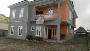 five bedroom houses 5 bedroom houses for sale in ajah lagos nigeria 158 available