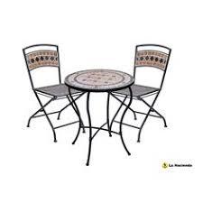 Mosaic Bistro Table Set Mosaic Bistro Table Sets Chairs U0026 Tables U2039 View All La