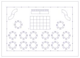 wedding venue floor plan pentillie castle floor plans