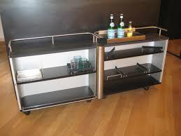 designer gartenmã bel outlet wohnzimmerz designer servierwagen with servierwagen mister by