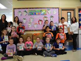 wantagh students send cards to soldiers wantagh ny patch