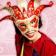 venetian jester costume authentic venetian masks unique crafted maskworld