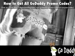 Godaddy Plans by Godaddy Promo Codes By Digitalmediaglobe30