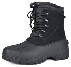amazon best sellers best men u0027s snow boots