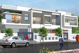 plain architecture design for home in delhi designing services