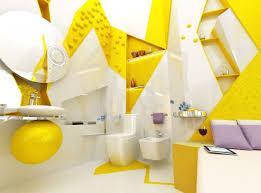 cozy creative bathroom design concepts innovative by gemelli