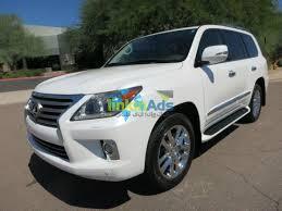 lexus lx 570 used 2017 2013 lexus lx 570 expat used cars umm al quwain classifieds