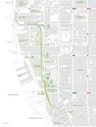 Nyc Maps Highline Nyc Map Roundtripticket Me