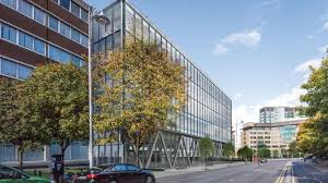 Google Office Dublin Google Snaps Up Dublin Office As Brexit Effect Spreads Ireland