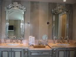 simple but chic bathroom vanity mirrors u2014 doherty house