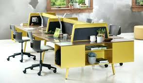 Corner Computer Workstation Desk Office Design Office Desk Workstation Mobile Office Car Desk