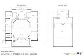 building project coast hills baptist church in santa maria