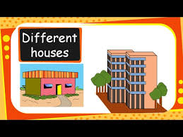 Types Of Houses Pictures Science Different Types Of Houses And Building Materials