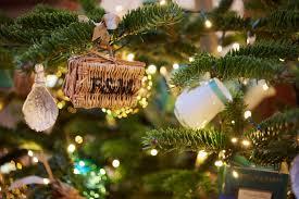 brown s christmas tree 5 ultra festive hotel christmas trees luxury travel magazine