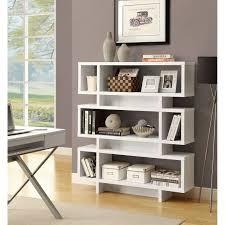 Modern Bookcases 10 Inch Deep Bookcase Ira Design