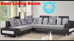 Latest Furniture Designs For Living Room YouTube - Best design sofa