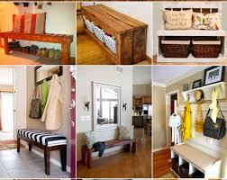 diy entryway organizer bench entryway mudroom inspiration ideas coat closets diy built