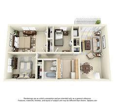 3 bedroom floor plans manassas apartments westgate floor plans and rates