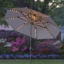 offset patio umbrella with led lights outdoor garden umbrella with led light what do you think you can