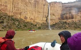 southwest rafting outward bound