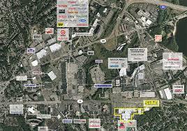 Natick Mall Map 1274 1298 Worcester Street Sherwood Plaza Natick Ma Retail