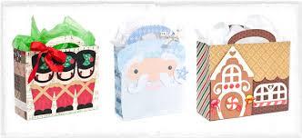 large christmas gift bags big christmas gift bags svg kit 4 99 svg files for cricut