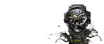 G Stig K He Zusammenstellen G Shock Uhren Von Casio U2013 Die Toughsten Uhren Der Welt Seit 1983