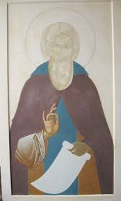 Painting Icon 699 Best Icon Writing Images On Pinterest Orthodox Icons