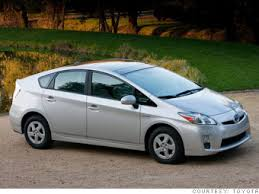 family car toyota 6 most efficient cars and trucks family car toyota prius 1