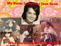 jane scott the mind boggling murder of dorothy jane scott