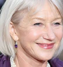 haircolor for 64 yr old woman 60 shades of grey why women are going grey gracefully
