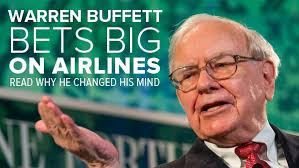surprise buffett books a flight on airline stocks u s global