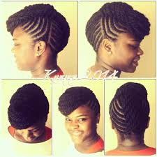 Chunky Flat Twist Hairstyles by Flat Twist Up Do Natural Hair Fros Locs And Braids