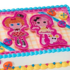 Paw Patrol Cake Decorations Paw Patrol Cake Decorating Kit 2 Pcs