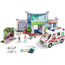K Henelemente G Stig Ravensburger 00772 Tiptoi Spielwelt Krankenhaus Amazon De