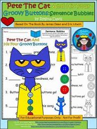 Pete The Cat Classroom Decor Fun Dr Seuss Games For Learning Simply Kinder Math Skills And