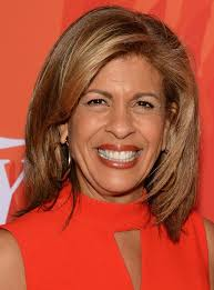 what does hoda kotb use on her hair hoda kotb adopts a daughter instyle com