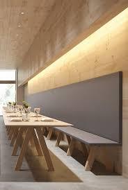 Wooden Banquette Seating Best 25 Wall Bench Ideas On Pinterest Sloped Backyard Garden