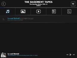 Bob Dylan Basement Tapes Vinyl by Bob Dylan Bootleg App Covers The Basement Tapes U2013 Njn Network