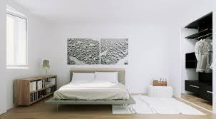 bedrooms night lamp pedestal table soft bedding pillows light