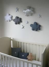 décoration murale chambre bébé fille décoration murale bébé chambre à référence sur la décoration de la