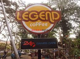 Legend Coffee Malang foodiary legend coffee yessyka widy