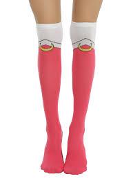 sailor moon sailor chibi moon pink costume knee socks topic