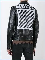 biker jacket joe jonas 2016 style off white leather biker jacket