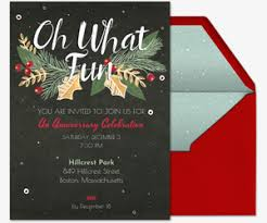christmas invitations christmas white elephant sweater party invitations evite