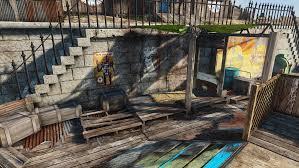 Castle Blueprint Castle City Settlement Blueprint At Fallout 4 Nexus Mods And