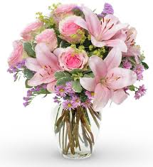 pink bouquet which s day bouquet are you playbuzz