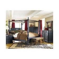 King Size Bedrooms Ashley Millennium