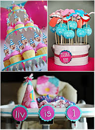 1st birthday themes for in a flash birthday theme thoughtfully simple
